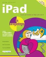 Drew Provan - iPad in Easy Steps - 9781840787061 - 9781840787061