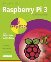 McGrath, Mike - Raspberry Pi 3 in easy steps - 9781840787290 - V9781840787290
