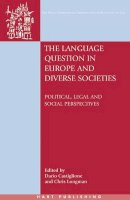 - The Language Question in Europe and Diverse Societies - 9781841136677 - V9781841136677