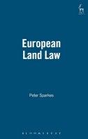 Sparkes, Peter - European Land Law - 9781841137582 - V9781841137582