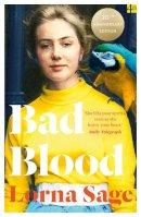 Sage, Lorna - Bad Blood:  A Memoir - 9781841150437 - KLN0017893
