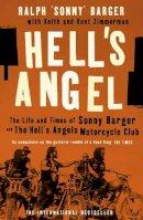 Barger, Sonny - Hell's Angel - 9781841153360 - V9781841153360