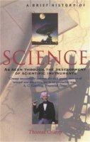 Thomas Crump - Brief History of Science - 9781841195520 - KTG0016636