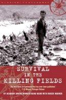 Ngor, Haing S.; Warner, Roger - Survival in the Killing Fields - 9781841197937 - V9781841197937