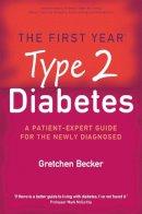 Gretchen Becker - Type 2 Diabetes (Patient Expert Guide) - 9781841198040 - V9781841198040