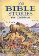Anna Award - 100 Bible Stories for Children - 9781841351056 - V9781841351056