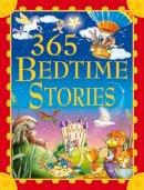 Anna Award - 365 Bedtime Stories - 9781841356143 - V9781841356143