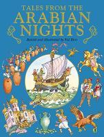 Biro, Val - Tales from the Arabian Nights - 9781841359243 - V9781841359243