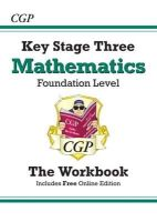 . - Key Stage Three Workbook Maths Lev 3-6 - 9781841460499 - V9781841460499