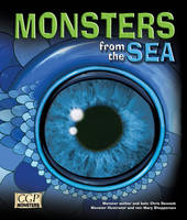 Richard Parsons - Monsters from the Sea - 9781841464411 - V9781841464411