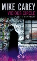 MIKE CAREY - Vicious Circle - 9781841494142 - KNW0006918