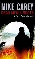 MIKE CAREY - Dead Men's Boots - 9781841494159 - V9781841494159