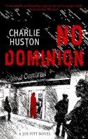 Huston, Charlie - No Dominion - 9781841495279 - V9781841495279