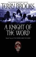 Terry Brooks - A Knight of the Word - 9781841495453 - V9781841495453