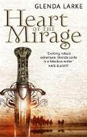 Larke, Glenda - The Heart of the Mirage - 9781841496092 - V9781841496092