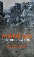 Fallon, Jennifer - Wolfblade - 9781841496528 - V9781841496528
