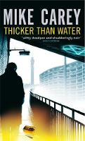 Carey, M. J. - Thicker Than Water - 9781841496566 - V9781841496566