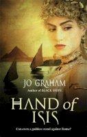 Graham, Jo - Hand of Isis - 9781841497006 - V9781841497006