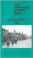 Grace, Frank - Ipswich (East) 1902 - 9781841510163 - V9781841510163