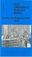 Holmes, Malcolm - Euston and Regent's Park 1870 - 9781841511405 - V9781841511405