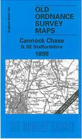 Boynton, John - Cannock Chase and SE Staffordshire 1898 - 9781841512419 - V9781841512419