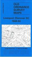 Parrott, Kay - Liverpool (Hanover Street) 1864 - 9781841515144 - V9781841515144