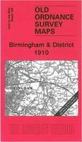 - Birmingham and District 1910 (Old Ordnance Survey Maps) - 9781841517261 - V9781841517261