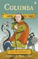 Burnett, Allan - Columba and All That (And All That) (And All That) - 9781841585710 - V9781841585710
