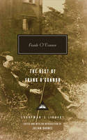 O'Connor, Frank - The Best Of Frank O'Connor - 9781841593210 - 9781841593210