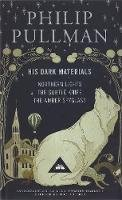 Pullman, Philip - His Dark Materials - 9781841593425 - 9781841593425