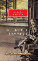 Walpole, Horace - Selected Letters - 9781841593500 - V9781841593500