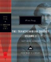 Banffy Miklos - They Were Counted.The Transylvania Trilogy. vol 1. - 9781841593531 - V9781841593531