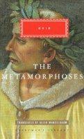 Ovid - Metamorphoses - 9781841593586 - KKD0000566