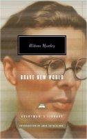 Huxley, Aldous - Brave New World - 9781841593593 - 9781841593593