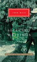 Muir, John - Selected Writings - 9781841593777 - V9781841593777