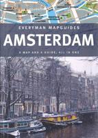 Everyman - Amsterdam Everyman Mapguide 2016 - 9781841595719 - V9781841595719