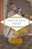 Alexander, Meena - Indian Love Poems - 9781841597577 - V9781841597577