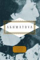 Akhamatova, Anna - Anna Akhamatova: Poems - 9781841597706 - V9781841597706