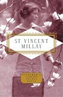Millay, Edna St. Vincent - Poems - Edna St Vincent Millay - 9781841597850 - V9781841597850