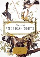 various - Poems of the American South - 9781841597959 - V9781841597959