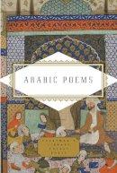 Hammond, Marle - Arabic Poems - 9781841597980 - V9781841597980