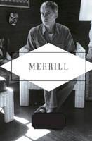 Merrill, James - James Merrill Poems - 9781841598086 - V9781841598086