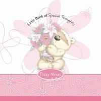 Paper Island - Fizzy Moon Little Book of Special Thoughts - 9781841613543 - KTJ0040667