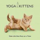 Borris, Daniel - Yoga Kittens - 9781841613628 - V9781841613628
