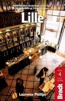 Phillips, Laurence - Lille (Bradt Travel Guides) - 9781841629117 - V9781841629117