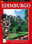 Vivien Brett - Edinburgh City Guide - Spanish: Guias Urbanas Pitkin (Pitkin City Guides) - 9781841650609 - V9781841650609