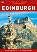Annie Bullen - Edinburgh City Guide - English (Pitkin City Guides) - 9781841652139 - V9781841652139