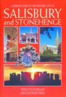 Brimacombe, Peter - Salisbury and Stonehenge: The Historic City of (Pitkin City Guides) - 9781841652856 - V9781841652856