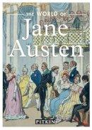 Williams, Brenda - World of Jane Austen - 9781841653723 - V9781841653723