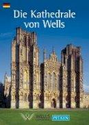 Pitkin - Wells Cathedral - German - 9781841654300 - V9781841654300